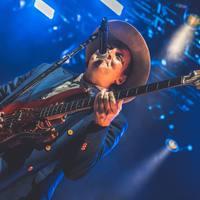 Arcade Fire-koncert: lelkesedés és kirobbanó energia