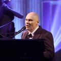 Vonósnégyes húzta el Billy Corgan nótáját