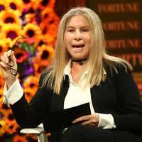 Trump-ellenes lemezt készített Barbra Streisand
