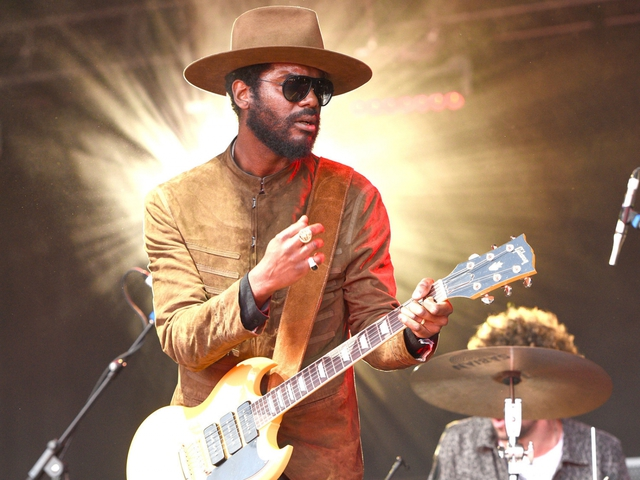 Texasi blues, feketék nélkül