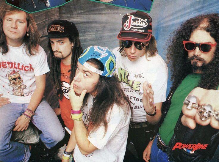 A Faith No More-hoz csatlakozva ő és a zenekar is világhírűvé vált