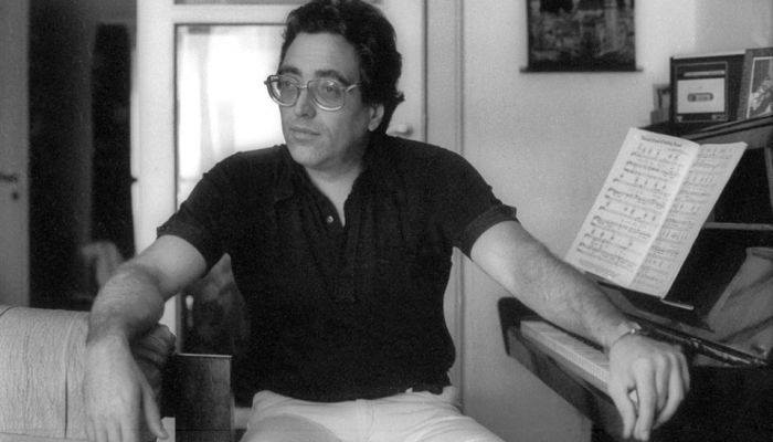 Máté Péter közel 150 dalt komponált, az Elmegyek világsláger lett.<br />