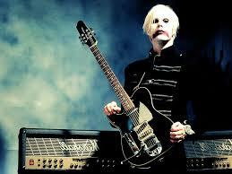 7. John 5 (ex-Marilyn Manson)