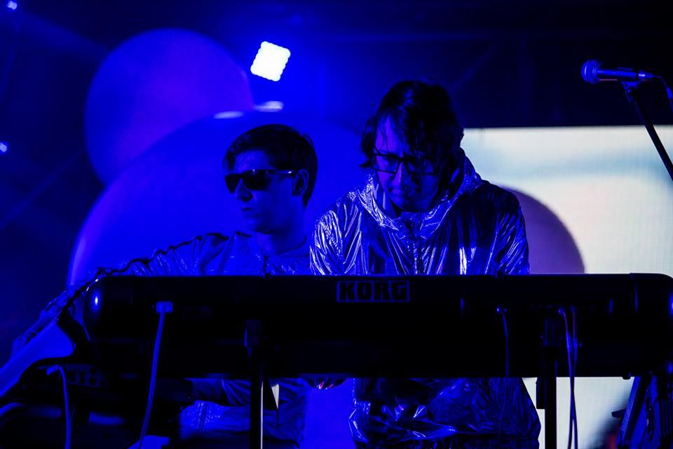 Zságer Balázs és Zságer-Varga Ákos<br />Közismert, hogy Zagar egyenlő Zságer Balázs (billentyű, elektronika), a zenekarában pedig testvére, Ákos basszusgitározik.