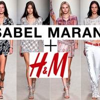 Francia sikk by Isabel Marant!