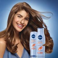 Mert a haj a Nő legszebb kiegészítője...