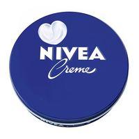 Szeretet a Nivea dobozon