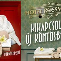 Pihe-puhaság by Rossmann!