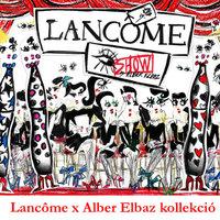 A Lancôme új ruhája!