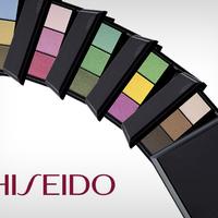 Shiseido őszi/téli sminkkollekció