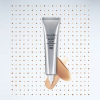 Shiseido újdonság tavaszra!