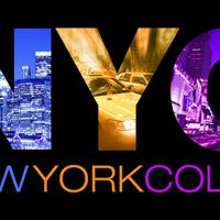 New York színei az éjszakában...