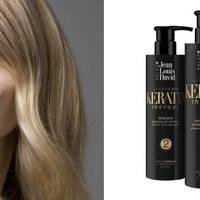 Nyerj Keratin terápiát a hajadnak!