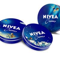 NIVEA meglepetés a gyerekeknek!
