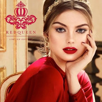 Red Queen Holiday by Pupa