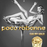 Paco Rabanne tovább provokál!