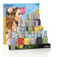 Peace by Orly