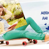 DM JÁTÉK - MINDEN, AMI ÉN VAGYOK!