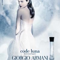 Egy új illat Giorgio Armani-tól