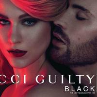 Gucci Guilty: Black Pour Femme