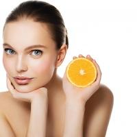 C-vitaminnal a bőrünkért!