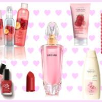Vágyfokozás az Avon termékeivel!