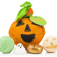 Halloween by Lush!