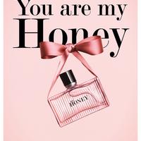 Egy igazi szerelmes illat...