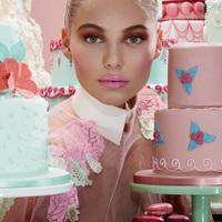 I love cupcake...
