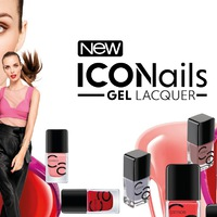 Iconails by Catrice