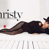 Christy is csúcsformában!