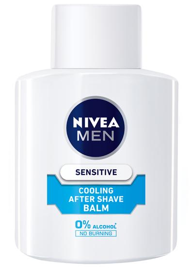NIVEA Men Sensitive Cooling Borotválkozás Utáni Balzsam 2499Ft.jpg
