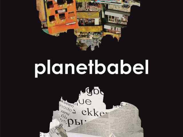 Planetbabel