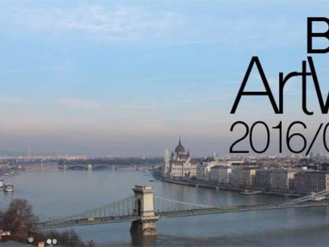 ArtWeek 2016 Budapest