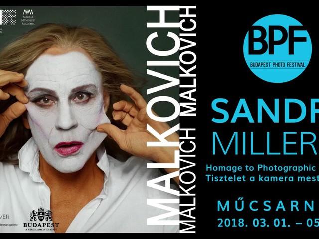 Sandro Miller: Malkovich Malkovich Malkovich