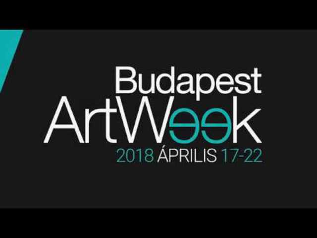 Budapest Art Week – Szuszpenziók