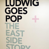 Ludwig Goes Pop + The East Side Story