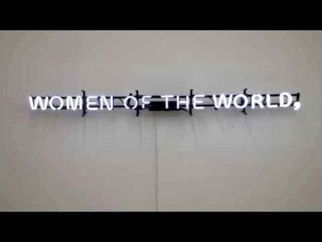 Marge Monko: Women of the World