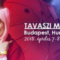 Tavaszi MondoCon 2018