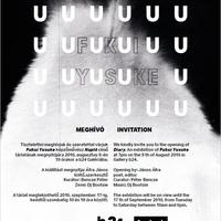 Fukui Yusuke - Napló