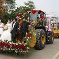 Esküvő - így is lehet...