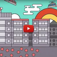 A bevándorlás okai röviden, egyszerűen - videó