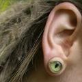 Érdekes fülbevaló... hordanád? :)