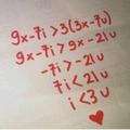 Szerelem :)