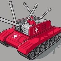 Svájci tank