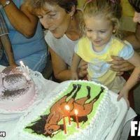 Szülinapi torta FAIL