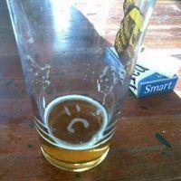 Ha elfogy a sör...
