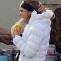 Ex pornós banánt eszik :D:D