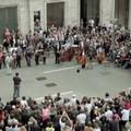 Elképesztő Flashmob! :)