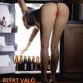 Ezrt való a sör a hűtő aljába...